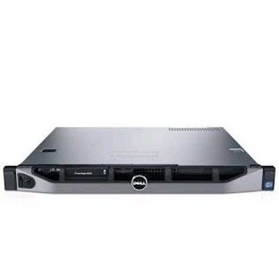 сервер Dell PowerEdge R220 PER220-ACIC-01T