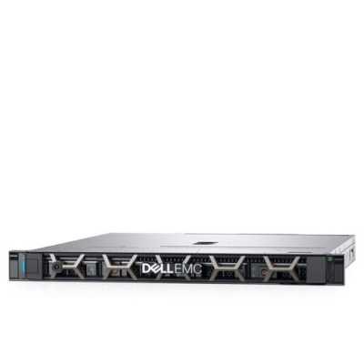 сервер Dell PowerEdge R240 PER240RU1-002t-K2