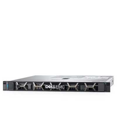 сервер Dell PowerEdge R340 PER340RU2