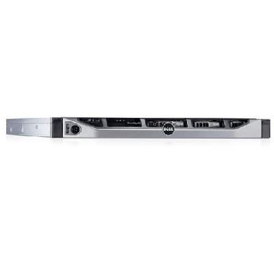 сервер Dell PowerEdge R420 210-ACCW-007
