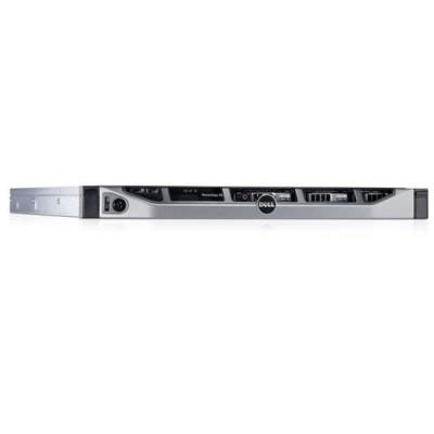 сервер Dell PowerEdge R420 210-ACCW-100