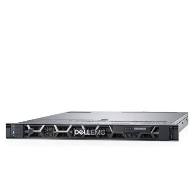сервер Dell PowerEdge R440 R440-7168_K2