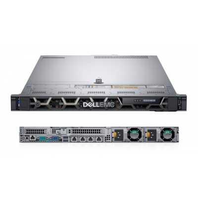 сервер Dell PowerEdge R440 R440-JULC1