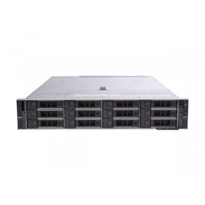 сервер Dell PowerEdge R540 PER540RU3-6