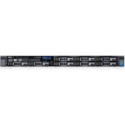 сервер Dell PowerEdge R630 210-ACXS-014