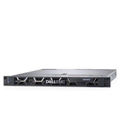 сервер Dell PowerEdge R640 PER640RU1-06