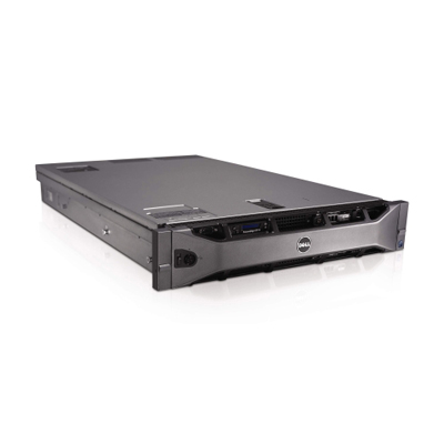 сервер Dell PowerEdge R710_K43