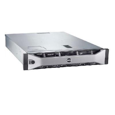 сервер Dell PowerEdge R720 210-ABMX-007