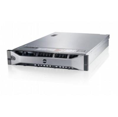 сервер Dell PowerEdge R720 210-ABMX-108