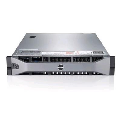 сервер Dell PowerEdge R720 210-ABMX-6