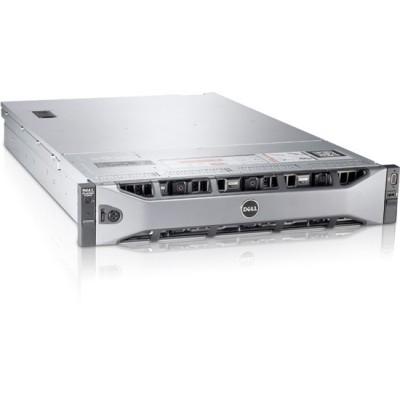 сервер Dell PowerEdge R720xd 210-ABMY-41