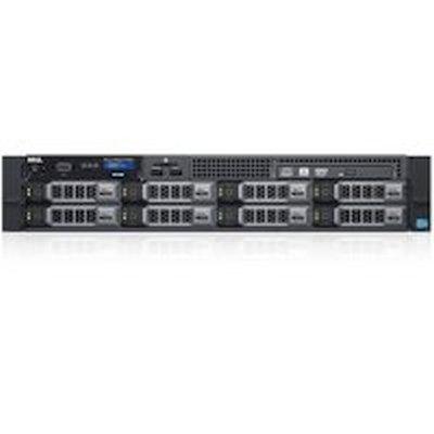 сервер Dell PowerEdge R730 210-ACXU-329_K2
