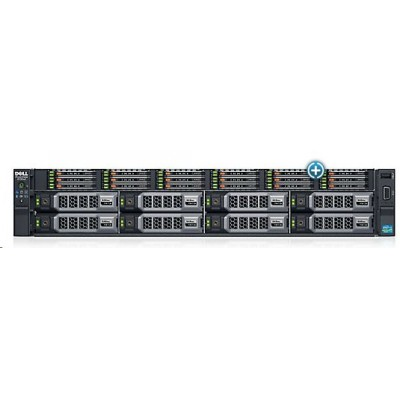 сервер Dell PowerEdge R730xd 210-ADBC-11