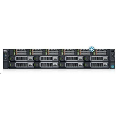 сервер Dell PowerEdge R730xd 210-ADBC-16