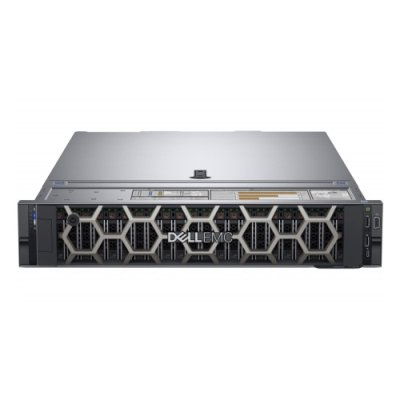 сервер Dell PowerEdge R740 PER740RU1-04-K3