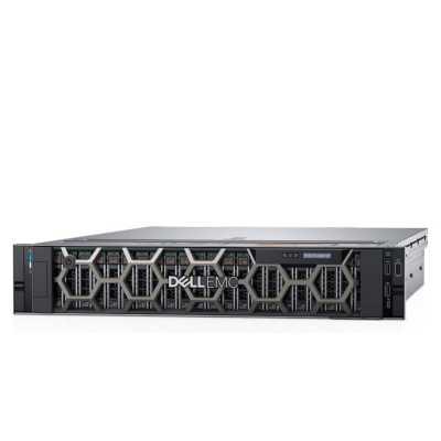 сервер Dell PowerEdge R740xd PER740XDRU2-08
