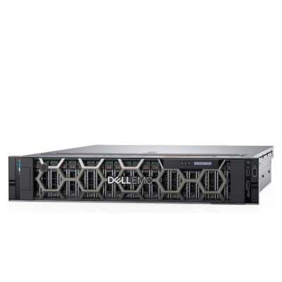 сервер Dell PowerEdge R740xd PER740XDRU4-06-K2