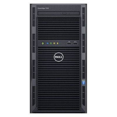 сервер Dell PowerEdge T130 210-AFFS-015