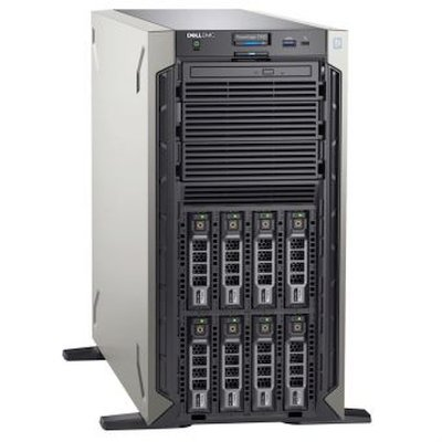 сервер Dell PowerEdge T340 T340-9720