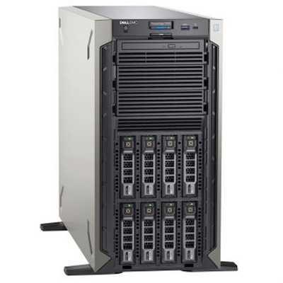сервер Dell PowerEdge T340 T340-9751-K1