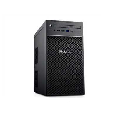 сервер Dell PowerEdge T40 210-ASHD-01-K3
