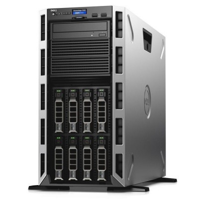 сервер Dell PowerEdge T430 210-ADLR-10_K1