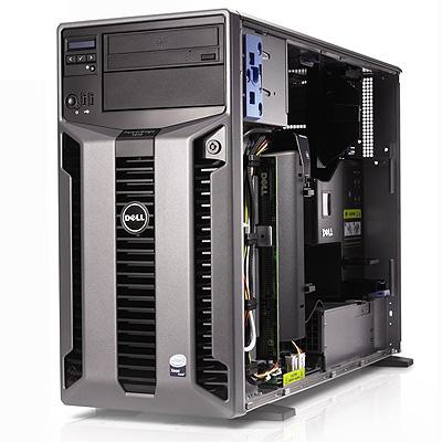 сервер Dell PowerEdge T610 PET610-32075-03