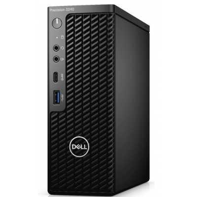 компьютер Dell Precision 3240-5221