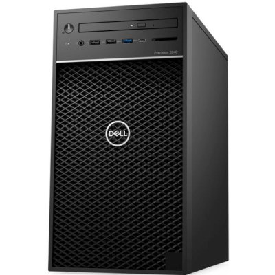 компьютер Dell Precision 3640 MT 3640-7052