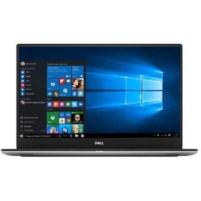 ноутбук Dell Precision 5540-5215