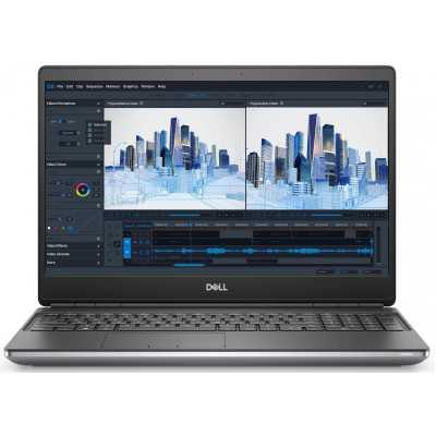 ноутбук Dell Precision 7560-7319
