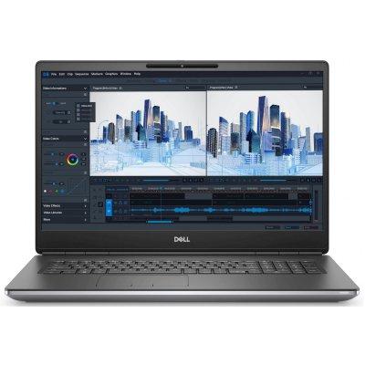 ноутбук Dell Precision 7760-7401