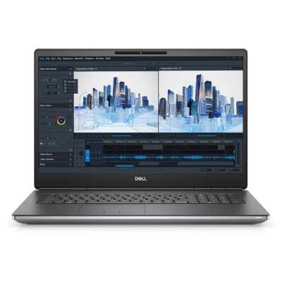 ноутбук Dell Precision 7760-7432