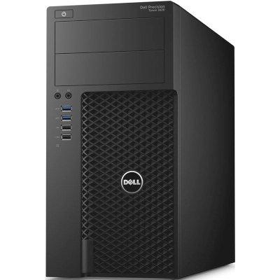 компьютер Dell Precision T3620 3620-0200