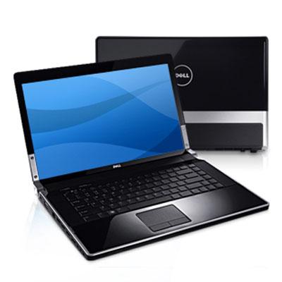 ноутбук Dell XPS 13 T6600/3/320/9400MG/Win 7 HP/Black