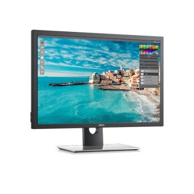 монитор Dell UltraSharp UP3017