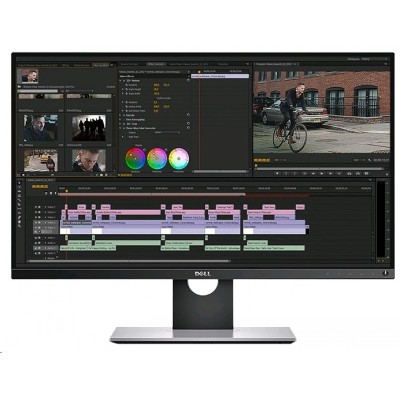 монитор Dell UP2716D