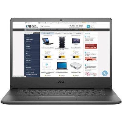 ноутбук Dell Vostro 3400-7237