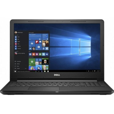 ноутбук Dell Vostro 3568-5713