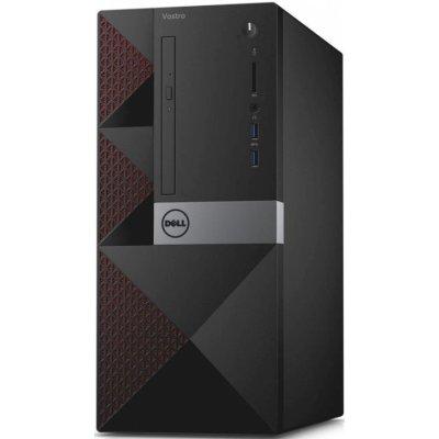 компьютер Dell Vostro 3667-0772