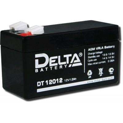 батарея для UPS Delta DT 12012