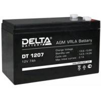 Батарея для UPS Delta DT 1207