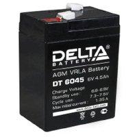 Батарея для UPS Delta DT 6045