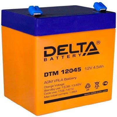батарея для UPS Delta DTM 12045