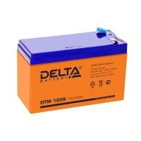Батарея для UPS Delta DTM 1209