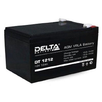 батарея для UPS Delta DTM 1212