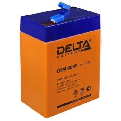 батарея для UPS Delta DTM 6045