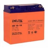 Батарея для UPS Delta HR 12-18