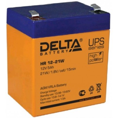 батарея для UPS Delta HR 12-21W