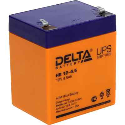 батарея для UPS Delta HR 12-4.5
